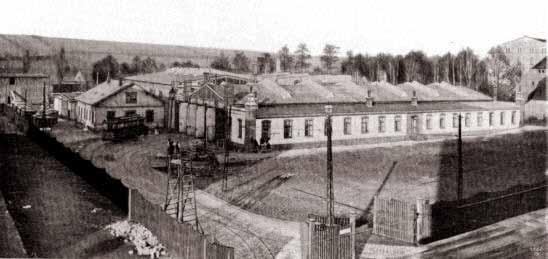 Altes Chemnitz Stra Enbahn