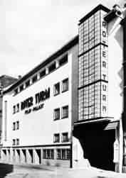 Kino Roter Turm